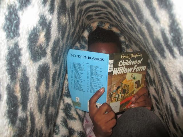 ActionAid - Childhood Memories