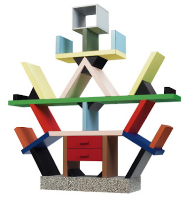Creative Bookshelves and Unusual Bookcases (15) 12