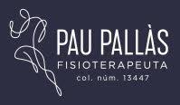 Pau Pallàs Fisioterapeuta
