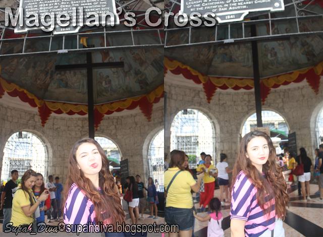 Magellan'sCross