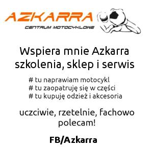 Wspiera mnie Azkarra