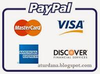 Cara Daftar PayPal Dengan Mudah