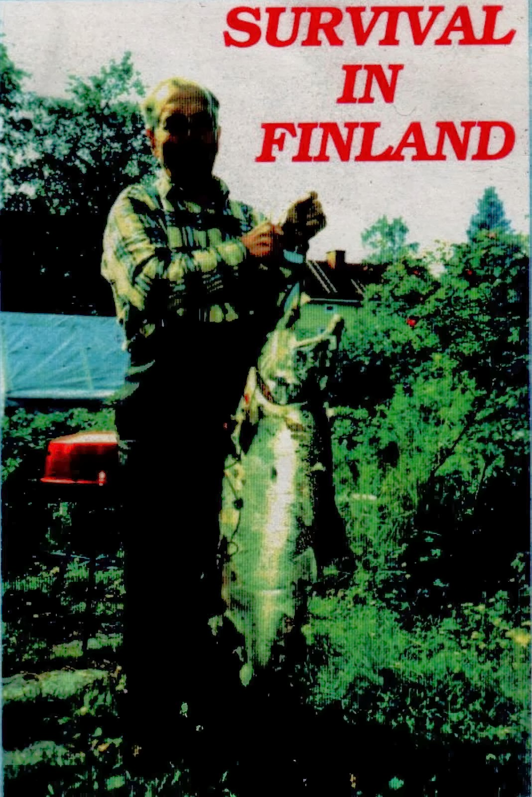 Handbook For Survival in Finland