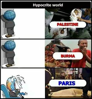 Mengambil Hikmah di Balik Musibah Penyerangan Teroris di Paris