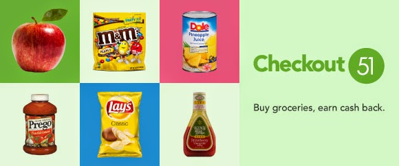 New Checkout 51 Offers: Apples, M&M's, Dole and More