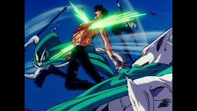 Jigoku sensei nube episode 7