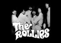 lirik lagu chord kunci gitar Kerinduan - The Rollies