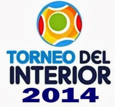 Torneo del Interior 2014