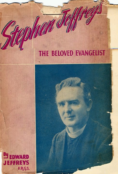 BOOK BY Edward Jeffreys The Beloved Evangelist DOWNLOADABLE VERSION ADOBE CAN BE READ ON A KINDLE