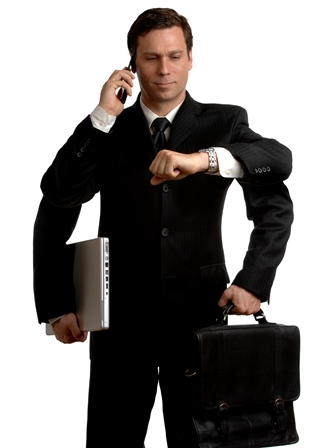 Cinco consejos para la Eficacia de la Gerencia de la Empresa