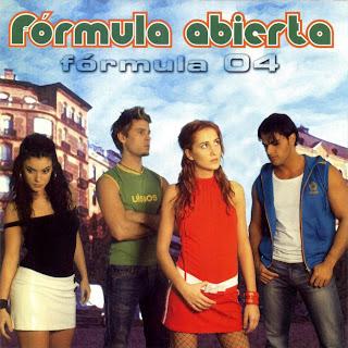 Fórmula Abierta