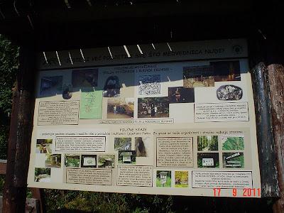 Informativna tabla