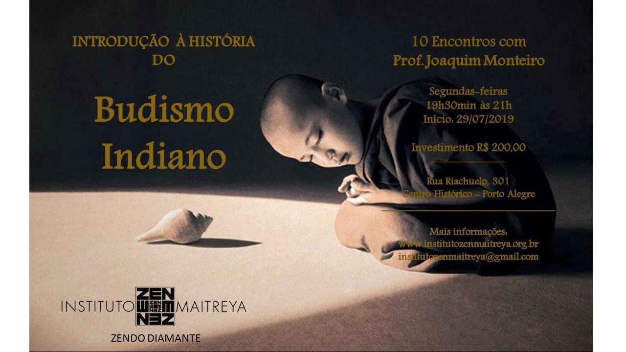 Curso com Prof. Joaquim Monteiro