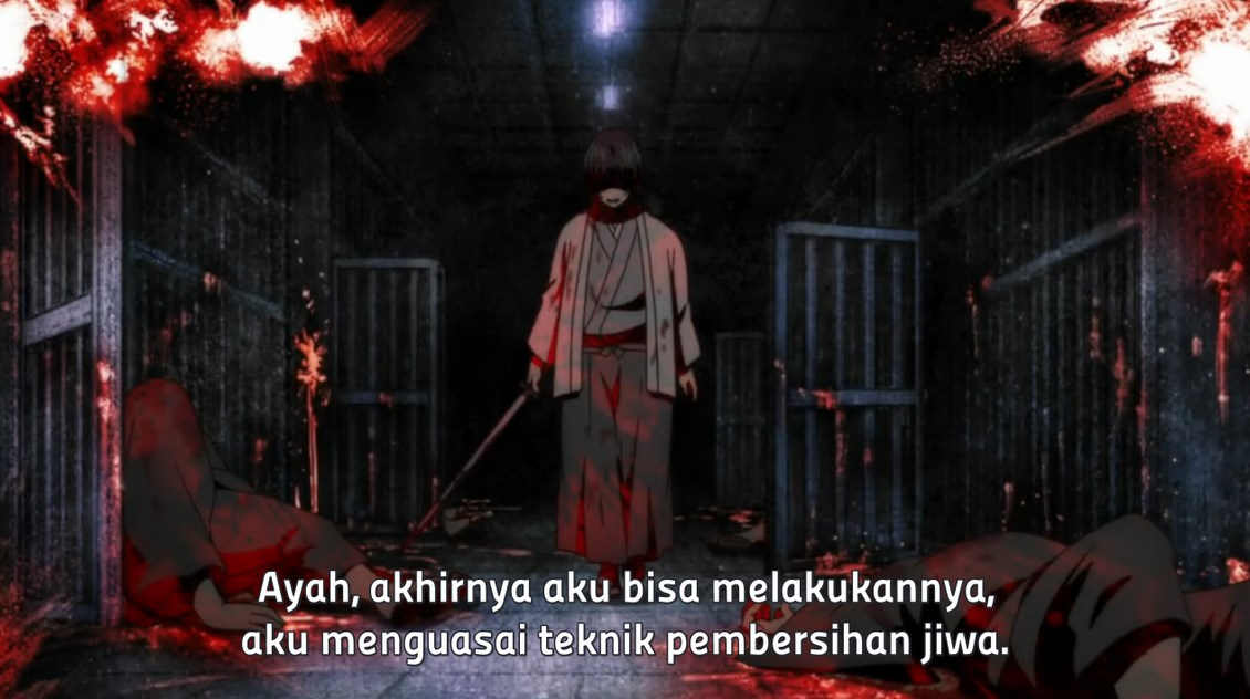 Gintama° (2015) Episode 15 Subtitle Indonesia