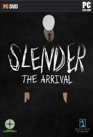 Slender The Arrival 2013 PC Full Español