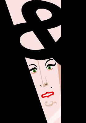 retrato AMY WINEHOUSE,CARICATURAS, ilustración y diseño con tipografías, carbógràfico en sevilla