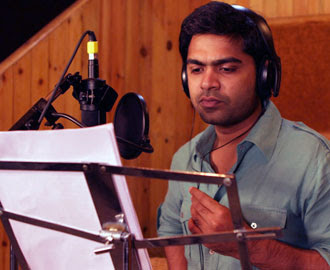 Simbu the 'new' Kamal for New Year?