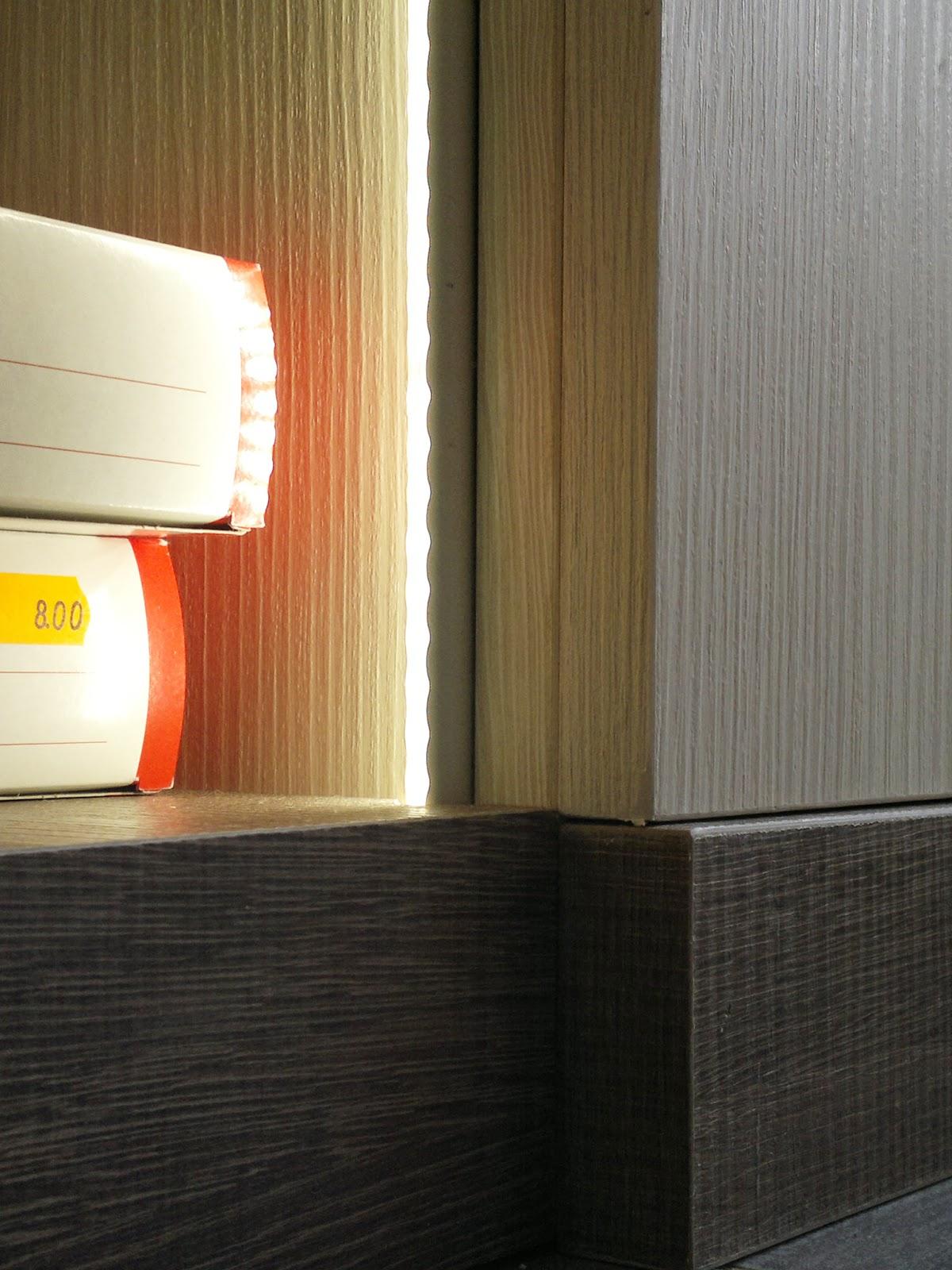Illuminazione led casa illuminazione a led per la nuova for Led per illuminazione