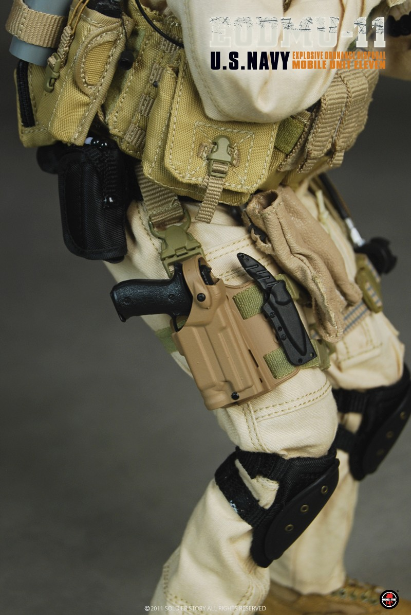 onesixthscalepictures soldier story eodmu   navy latest product news   scale