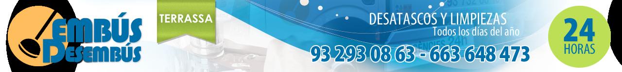 DESATASCOS TERRASSA 【663 648 473】