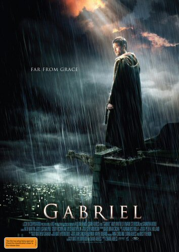 Gabriel 2007 Movie Review