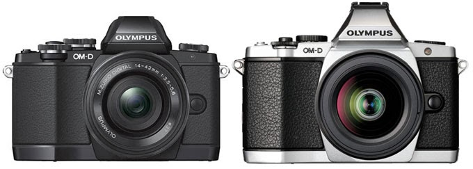 Olympus E-OMD M10, mirrorless camera, full HD video, creative filter, Creative Controls, new mirrorless camera
