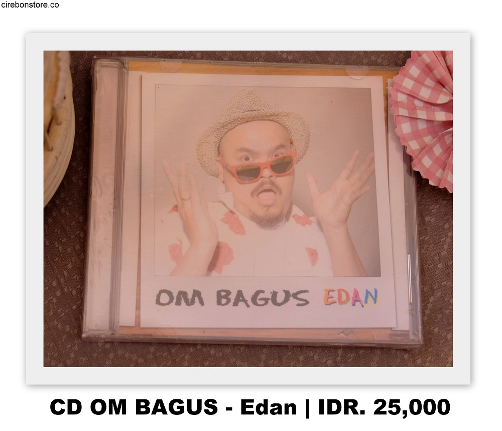 CD OM BAGUS - EDAN