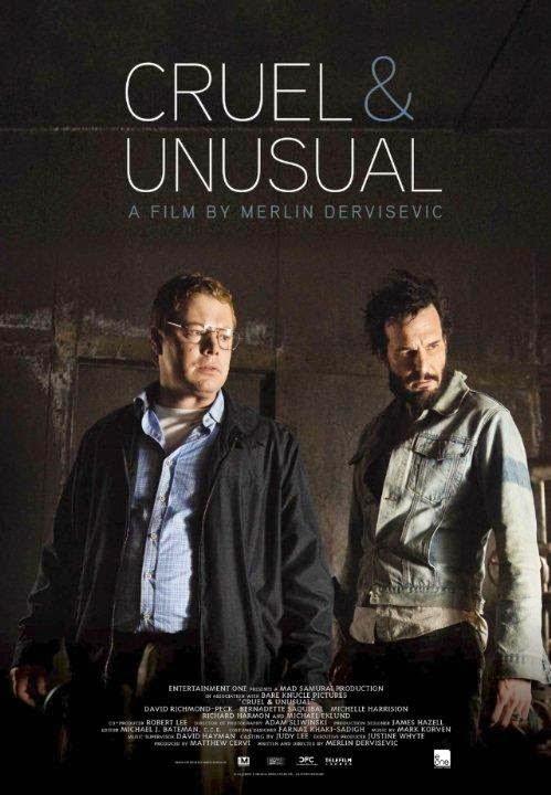 Festival Nocturna: Cruel & Unusual (2014)