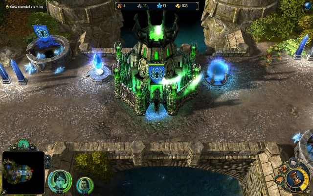 Might and Magic Heroes 6 Free Download PC Games