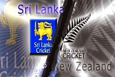SriLanks vs New Zealand Live Streaming 2015