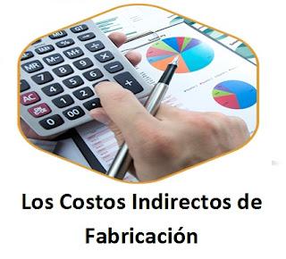 Los Costos Indirectos de Fabricación
