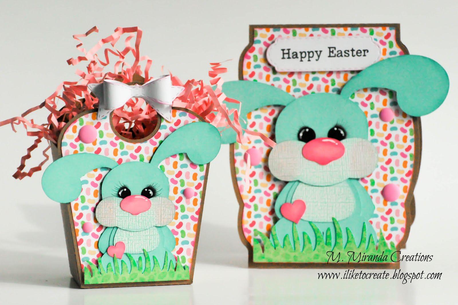 Baby Buddies Bunny