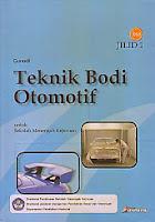 toko buku rahma: buku TEKNIK BODI OTOMOTIF Jilid 1 (BSE), pengarang gunadi, penerbit aneka ilmu