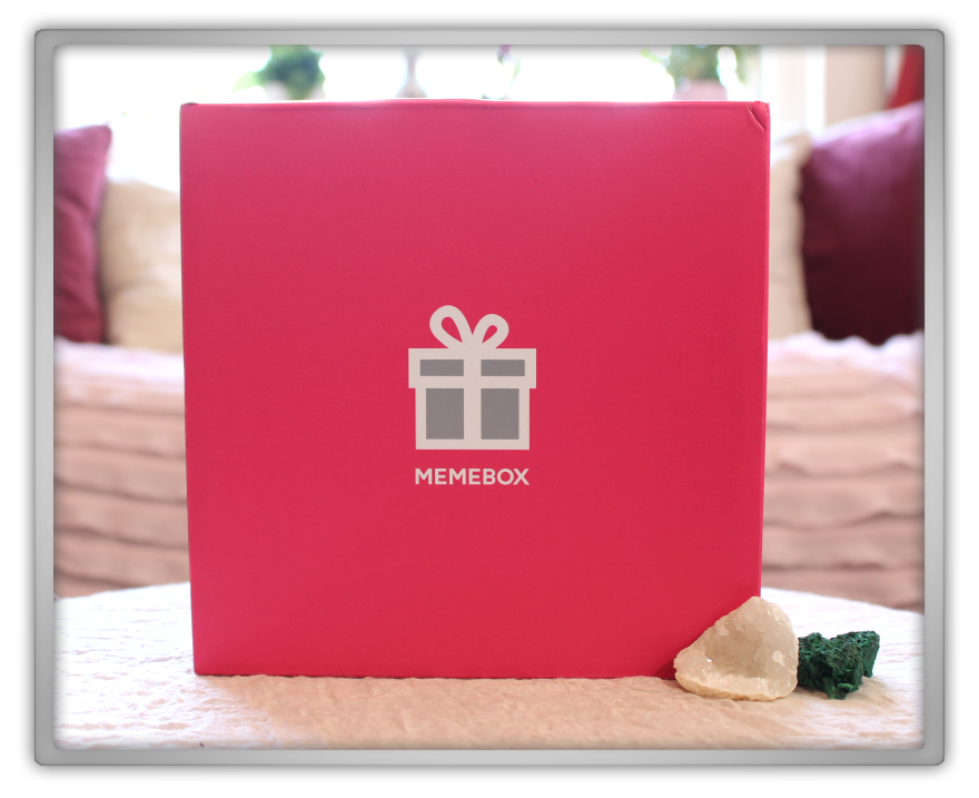 겟잇뷰티박스 by 미미박스 memebox beautybox Princess Edition #3 Rapunzel unboxing review