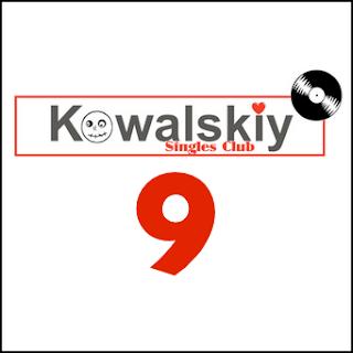 Kowalskiy Singles Club #9