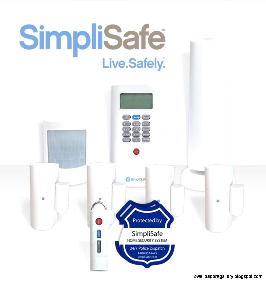 Best Home Security Systems For Apartments • Home Security Systems