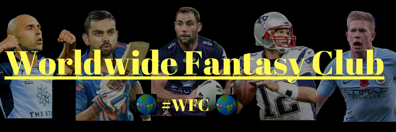 Worldwide Fantasy Club