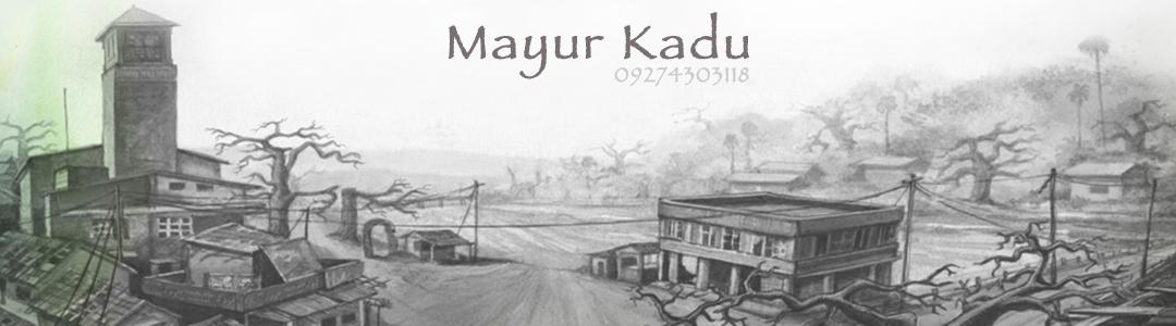 Mayur Kadu