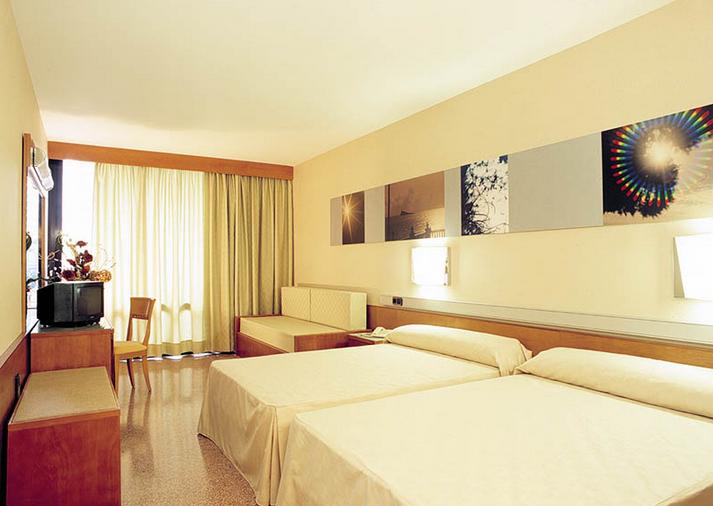 Hotel Gran Bali Benidorm Costa Blanca Spain