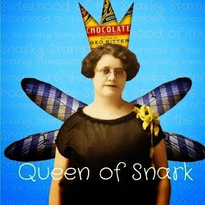 Queen of Snark 5.6.14