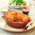 Spiced Lamb Pie with Kumara Mash recipe