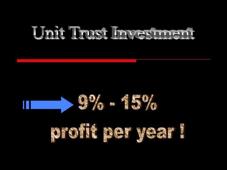 unit trust terbaik malaysia