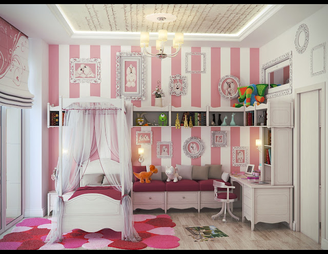 These are some examples images for Pink Little Girls Bedroom Ideas  Most  importantly  remember to decorate bedroom the way you want to and not the  way. Pink Little Girls Bedroom Ideas   Best Bathroom In Ideas
