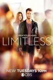Assistir Limitless Dublado 1x02 - Badge! Gun! Online