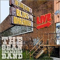 The Sean Chambers Band - Live from The Long Island Blues Warehouse