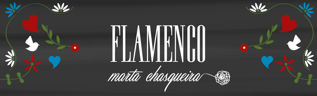 Marta Chasqueira Flamenco
