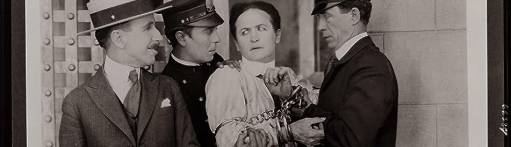 Houdini Circumstanital Evidence