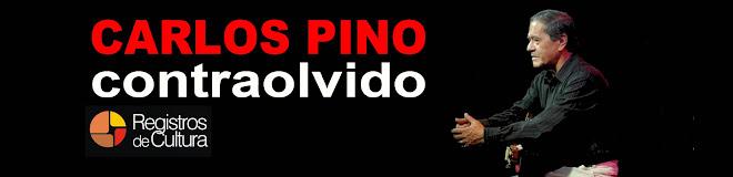 Carlos Pino - Contraolvido