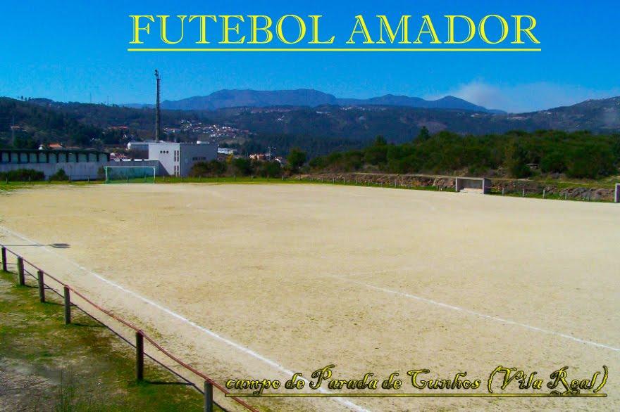 Futebol Amador