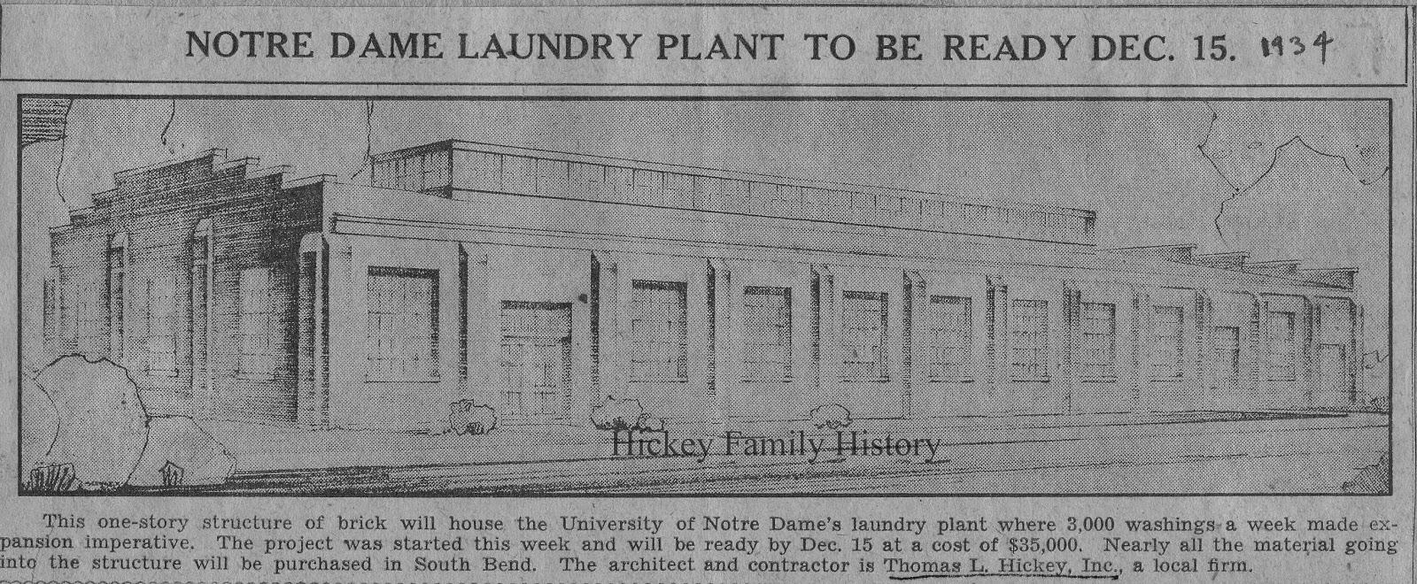 1934 saint michael s laundry rendering